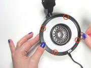 Audio Technica ATH-AD500 (No box)