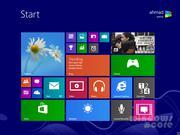 Windows 8.1 - Sự trở lại của nút Start / Win Pro 8.1 64Bit Eng Intl 1pk DSP OEI DVD