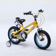 Xe đạp Space 16 Màu Vàng