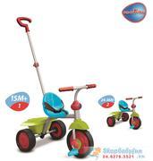 Xe ba bánh Smart Trike Fun 2 in 1