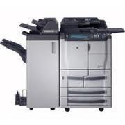 Máy photocopy Bizhub 601