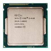 Bộ vi xử lý Intel Core i3-4160 3.6GHz / 3MB / Socket 1150