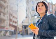 Điện thoại Microsoft Lumia 430 - 2 sim 2 sóng - Chính Hãng