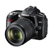 Máy ảnh Nikon D90kit 12.3 MP lens 18-105mm