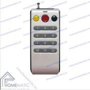Remote điều khiển từ xa RF 15 nút dành cho nhà thông minh R3.3 Remote điều khiển từ xa RF R3.3 nhiều...
