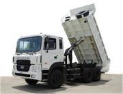 Xe Ben tự đổ Hyundai HD270 -15 tấn