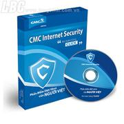 Internet Security CMC anti-virus 1PC (24 tháng)