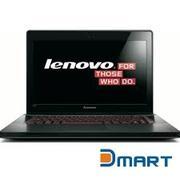 Laptop Lenovo IdeaPad  Z400 5937-6504
