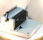 Máy đóng sách Silicon BM-SUPER21