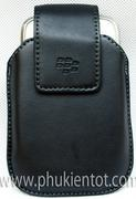 Bao Da Đeo Lưng Blackberry Bold 9000