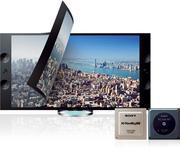 Tivi Sony Bravia LED 3D 4K 65 inch KD-65X9004A
