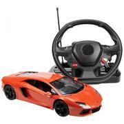 Đồ chơi điều khiển xe Aventador LP700 với volang điều khiển R43000-8