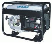 Máy phát điện xăng Hyundai HY 6000L