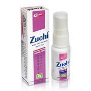 Khử mùi mồ hôi Zuchi 20ml