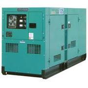 Máy phát điện Denyo DCA-400SPK2