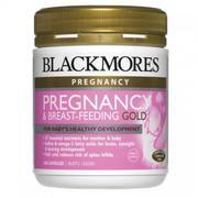 Vitamin cho bà bầu Blackmores Pregnancy Gold 180 viên
