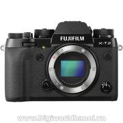 Fujifilm X-M1 với Lens kit XF60mm F2.4R (Nâu)