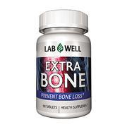 Viên uống phòng ngừa và hỗ trợ điều trị loãng xương Extra Bone Prevent Bone Loss - Labwell