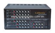 Ampli California Pro-968B-II