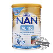 Sữa bột Nestlé NAN AL 110 cho trẻ tiêu chảy 400g
