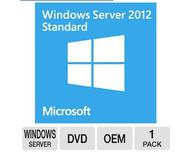 Microsoft Windows Server 2012 Standard, 64-bit P73-05328