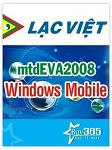 mtdEVA2008 Mobile Từ điển Anh - Việt - Anh for Windows Mobile