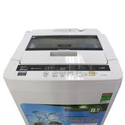 Máy giặt PANASONIC NA-F80VG8WRV