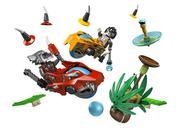 Lego Chima 70114 - Trận Chiến Trên Không