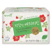 Băng Vệ Sinh Yejimiin Mild Cotton 14 Miếng Size L - 01011LYMKR
