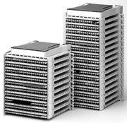 Block đấu dây MDF 3M ID3000, 100 pair