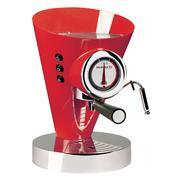 Máy pha cà phê Bugatti màu đỏ - 15-EDIVAC3