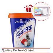 Chất tẩy rửa cặn trà, cà phê Astonish 350g - 0486228