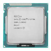 Bộ vi xử lý Intel Core i7-3770K 3.5GHz Turbo 3.9GHz / 8MB / Socket 1155