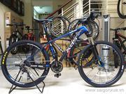 Xe đạp thể thao XDS Romance 500 (Shimano DEORE)