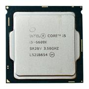 Bộ vi xử lý Intel Skylake Core i5-6600K 3.5GHz Turbo 3.9GHz / 6MB / Socket 1151