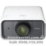 Máy chiếu Canon LV7585 LCD Multimedia Projector ■ Mfr # 2473B002