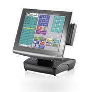 Máy bán hàng pos RP-3500 Pro