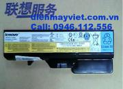 Pin (battery) laptop Lenovo V360, Z460, Z560, Z465, Z470, B470, B575 B570, G570, Z570, Z575 original