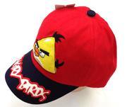 Mũ angry bird cho bé 2-4 tuổi