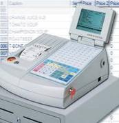 Máy tính tiền Quorion QMP-3286