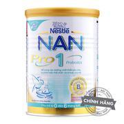 Sữa bột Nestlé Nan Pro 1 (400g)