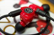 Tai nghe Audio Technica ATH-CKX9(Nobox)