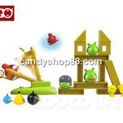 candyshop88 - Bộ trò chơi angry birds