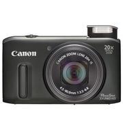 Máy ảnh Canon Powershot SX240HS bạc