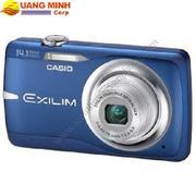 Máy ảnh Casio Exilim EXZ550