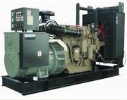 Máy phát điện dầu JOHN DEERE HT5J12