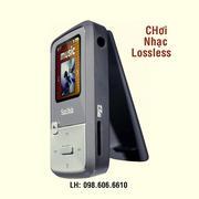 Sansa Clip Zip 4GB