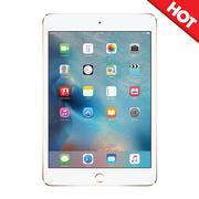 Máy tính bảng Apple iPad Mini 4 Wifi 4G 64GB Vàng (Hàng nhập khẩu)