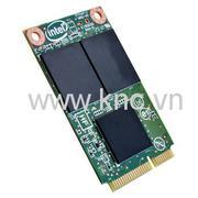 mSSD INTEL Series 525 240GB (mSATA 6Gb/s, 25nm, MLC, 3.6mm, OEM Pack)
