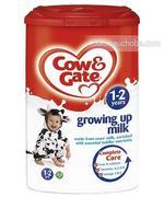 Sữa bột Cow & Gate (900g) (1-2 tuổi)